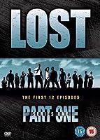 Lost - Season 1 - Part 1