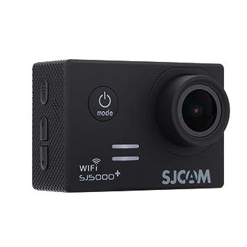 """SJCAM SJ5000+ Plus WiFi 30M Etanche Sport Action caméra prunedecythère A7LS75 1080p 60 FPS 170 degré objectif grand 2.0"""" LCD Action caméscope DVR FPV"""