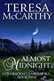 Almost Midnight (sweet contemporary romance) (Colorado Clearbrooks)