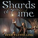 Shards of Time: Nightrunner, Book 7 Audiobook by Lynn Flewelling Narrated by Adam Danoff