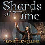 Shards of Time: Nightrunner, Book 7 (       UNABRIDGED) by Lynn Flewelling Narrated by Adam Danoff