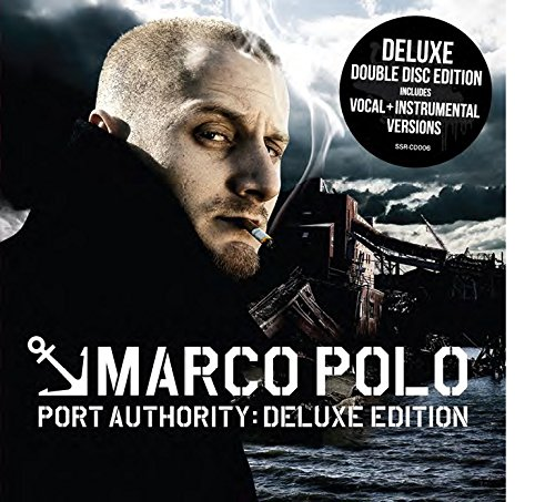 Marco Polo-Port Authority-Deluxe Edition-2CD-FLAC-2015-Mrflac Download