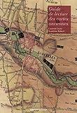 echange, troc Sandrine Robert, Laurent Costa - Guide de lecture des cartes anciennes