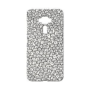 G-STAR Designer Printed Back case cover for Meizu MX5 - G7001