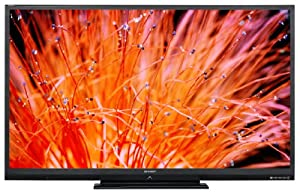 Sharp LC-70LE640U 70-Inch LED-Lit 1080p 120Hz Internet TV (Old Version)