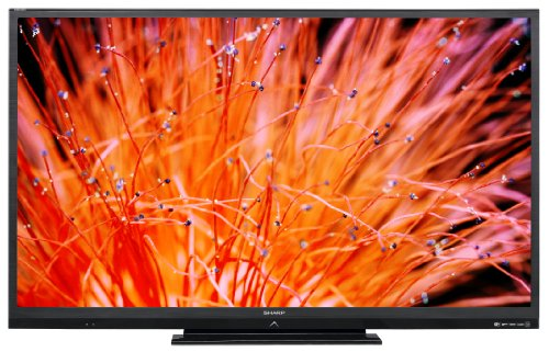 51klML6djVL 70inch Sharp HE LC 70LE640U 70 Inch LED Lit 1080p 120Hz Internet TV