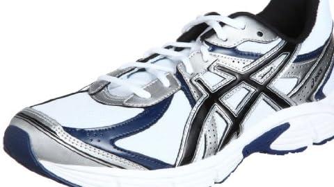 3000円くらいで買えるAsicsのエントリーモデルランニングシューズ「ロードジョグ 7」