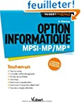 Option informatique MPSI-MP/MP* - Con...