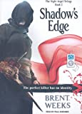 """Shadow's Edge (Night Angel)"" av Brent Weeks"