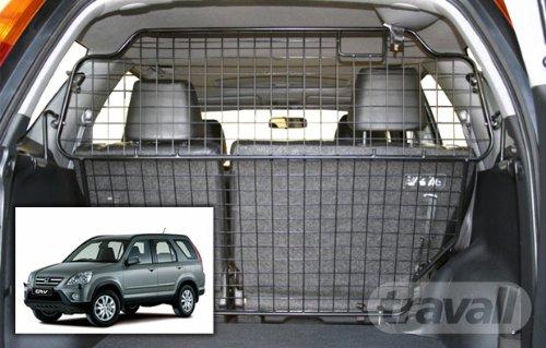 TRAVALL TDG1043 – Hundegitter Trenngitter Gepäckgitter