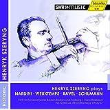 Violin Concertos; Tzigane