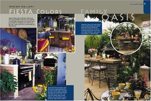Outdoor Kitchens A Do It Yourself Guide To Designand Construction Better Homes Gardens Do It