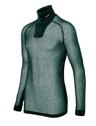 Brynje Super Thermo Zip Polo Shirt,