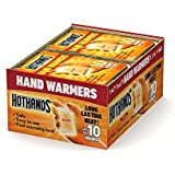 HotHands Hand Warmers, 20 Count