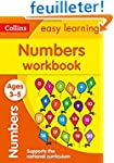 Collins Easy Learning Preschool - Num...