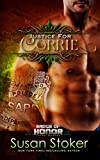 img - for Justice for Corrie book / textbook / text book