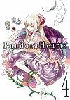 Pandora Hearts 4 (Gファンタジーコミックス)