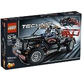 LEGO TECHNIC (レゴブロック:テクニック) ピックアップ・トラック