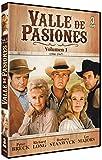 Valle De Pasiones Vol. 1 [DVD] España