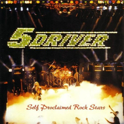 Self Proclaimed Rock Stars by 5 Driver (2012-01-03)