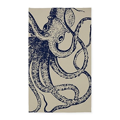 51klTwQ%2BQRL 20 Of Our Favorite Octopus Area Rugs