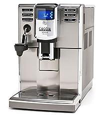 Gaggia Anima Deluxe Automatic Coffee Machine