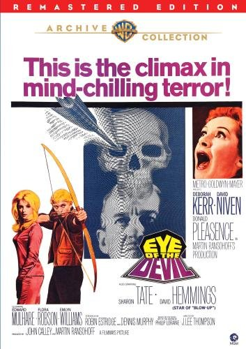 Eye Of The Devil [Remaster] (Eye Of The Devil compare prices)