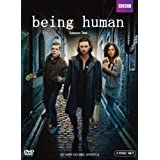 Being Human: Season Twoby Lenora Crichlow