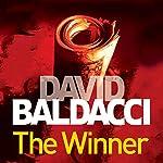 The Winner | David Baldacci