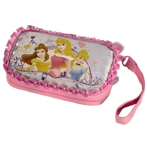 Disney Princess - Dreams Console Storage Bag (Nintendo DS/DS Lite/DSi/DSi XL/3DS)