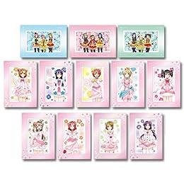 一番くじ ラブライブ!The School Idol Movie L賞 アートフレーム 全12種