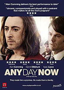 Any Day Now [DVD]
