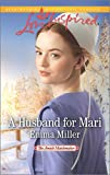 img - for A Husband for Mari (The Amish Matchmaker) book / textbook / text book