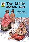 The Little Match Girl (Leapfrog Fairy Tales) (0749665823) by Robinson, Hilary