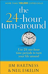 The 24-Hour Turnaround, Discovering the Power to Change