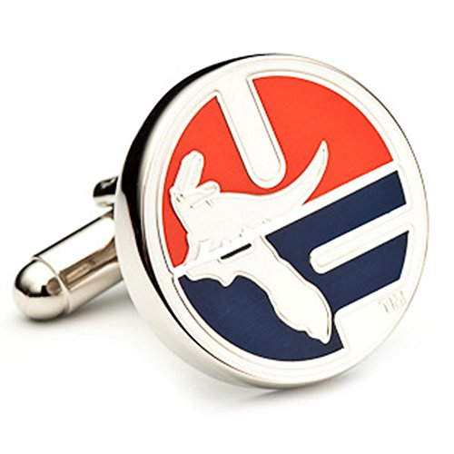 NCAA Florida Gators Vintage Cufflinks
