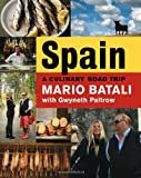img - for Spain...A Culinary Road Trip book / textbook / text book