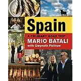 Spain...A Culinary Road Trip ~ Mario Batali