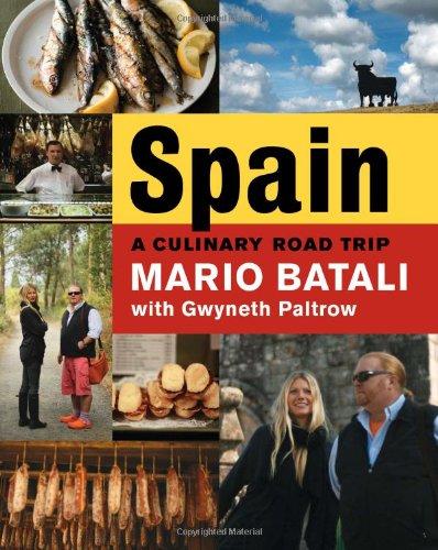 Spain...A Culinary Road Trip