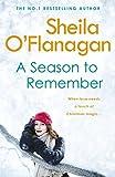 Sheila O'Flanagan A Season To Remember