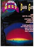 The New Best of David Gates (0897242106) by Gates, David