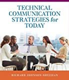 img - for Technical Communication Strategies for Today book / textbook / text book
