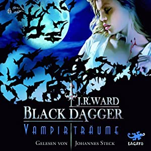 Vampirträume (Black Dagger 12) Hörbuch