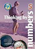 img - for Maths Inspirations: Year 5/P6: Thinking by Numbers: Teacher's Notes book / textbook / text book