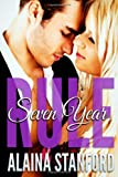 Seven Year Rule: The Rule Series: Book 2