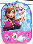 Disney Frozen Princess Elsa and Anna...