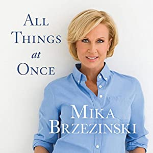 All Things at Once Audiobook