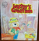 img - for Lester's Creation (Critter County Ser./24-03455) book / textbook / text book