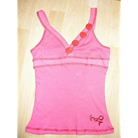 H2O JUST ADD WATER TV SHOW VEST TOP 6YRS - New