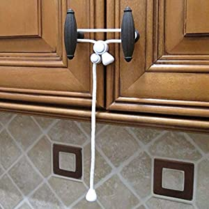 adult proof kitchen cabinet locks